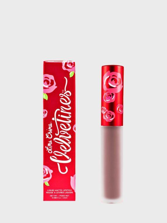 Velvetines Lipstick - Cashmere - Lime Crime