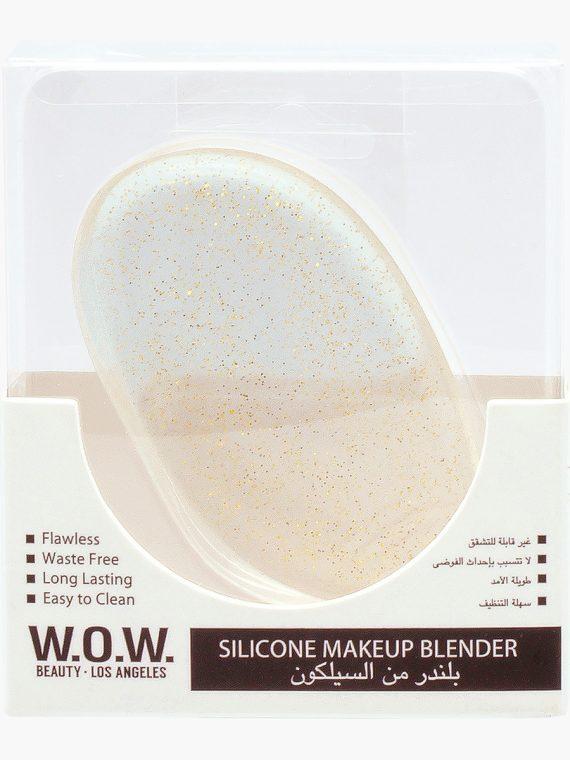 W.O.W Beauty Silicone Makeup Sponge - new