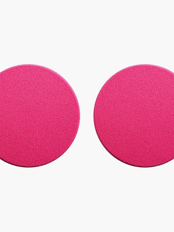 Wycon Cosmetics Duo Foundation Sponge - Set of 2 - new