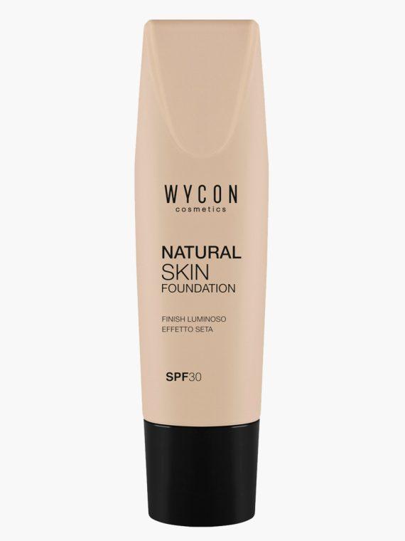 Wycon Cosmetics Natural Skin Foundation - new