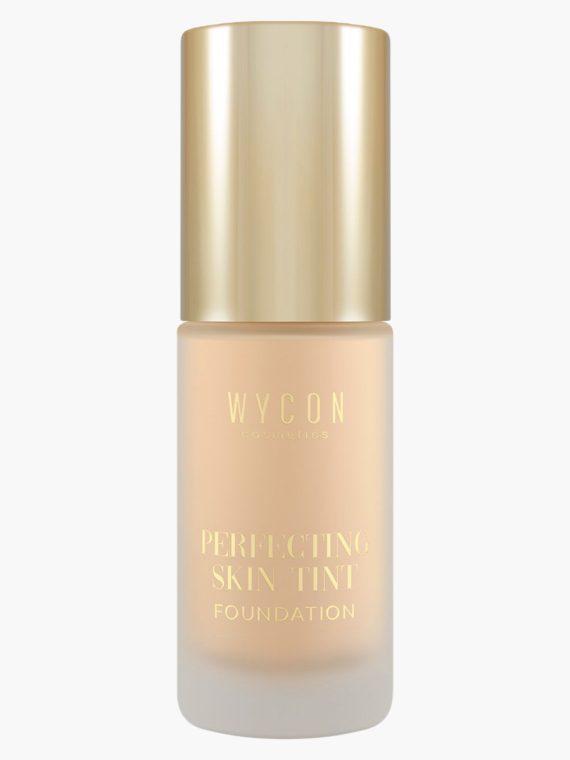 Wycon Cosmetics Perfecting Skin Tint Foundation - new