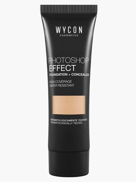 Wycon Cosmetics Photoshop Effect Foundation - new