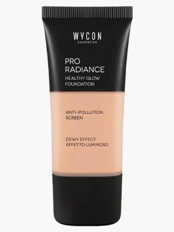 Wycon Cosmetics Proradiance Healthy Glow Foundation - new