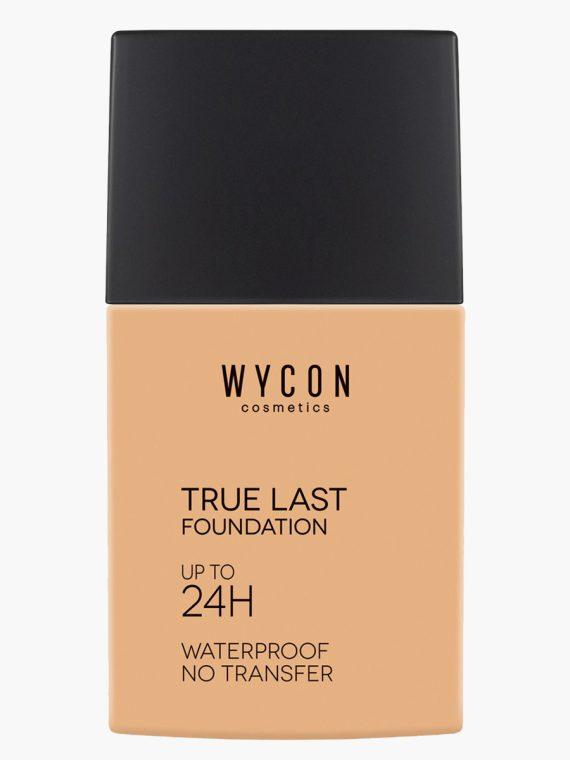 Wycon Cosmetics True Last Foundation - new