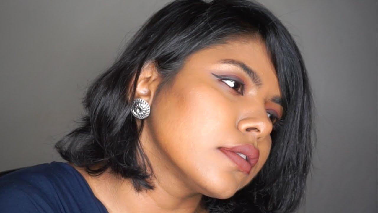 Lipstick Shades For Dusky & Dark Indian Skin Tone | BrownsmokeMakeup