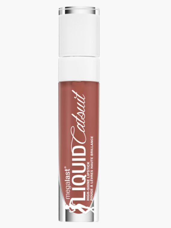 wet n wild Megalast Liquid Catsuit High-Shine Lipstick - new