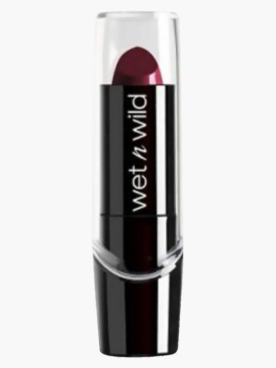 wet n wild Silk Finish Lipstick - 3.6 gms - new