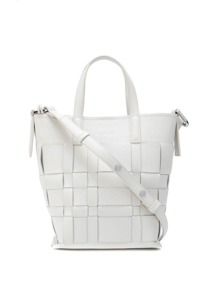 3.1 Phillip Lim mini Odita bucket bag - Yellow - 3.1 Phillip Lim