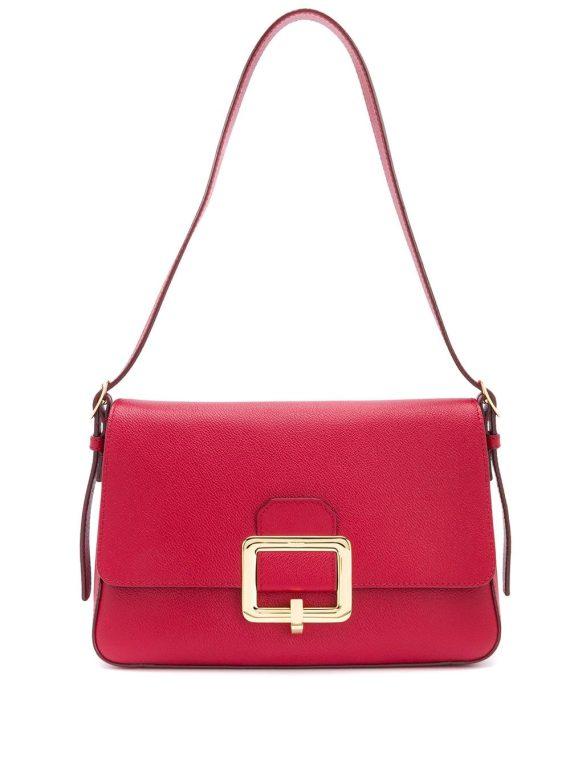 Bally Jahna 90 shoulder bag - Red - Bally