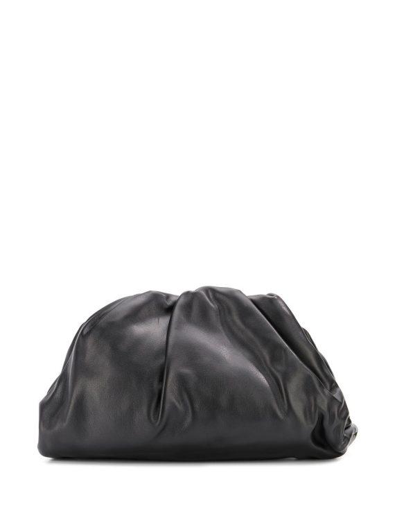 Bottega Veneta The Pouch bag - Black - Bottega Veneta