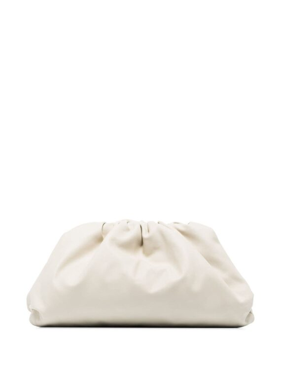 Bottega Veneta The Pouch bag - Neutrals - Bottega Veneta