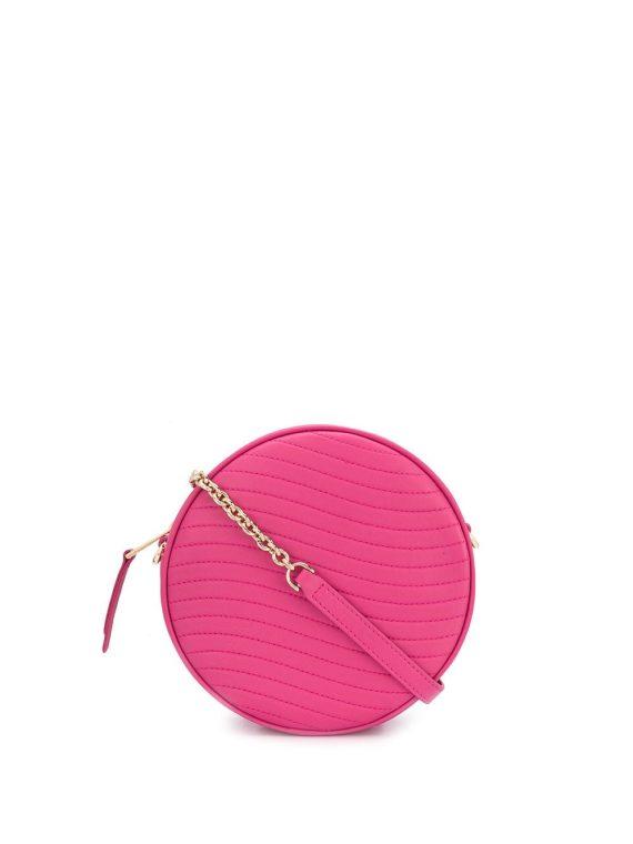 Furla Swing mini crossbody bag - PINK - Furla