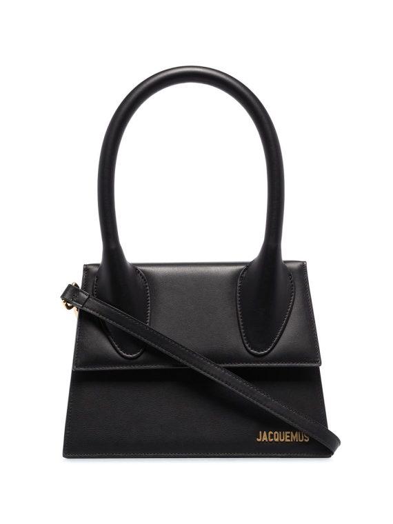 Jacquemus Le Grand Chiquito tote bag - Black - Jacquemus