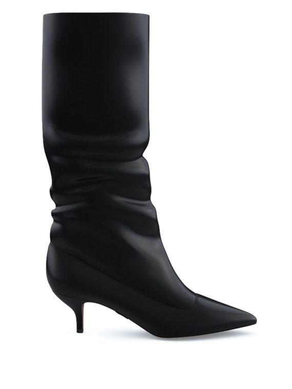Paul Andrew Nadia boots - Black - Paul Andrew