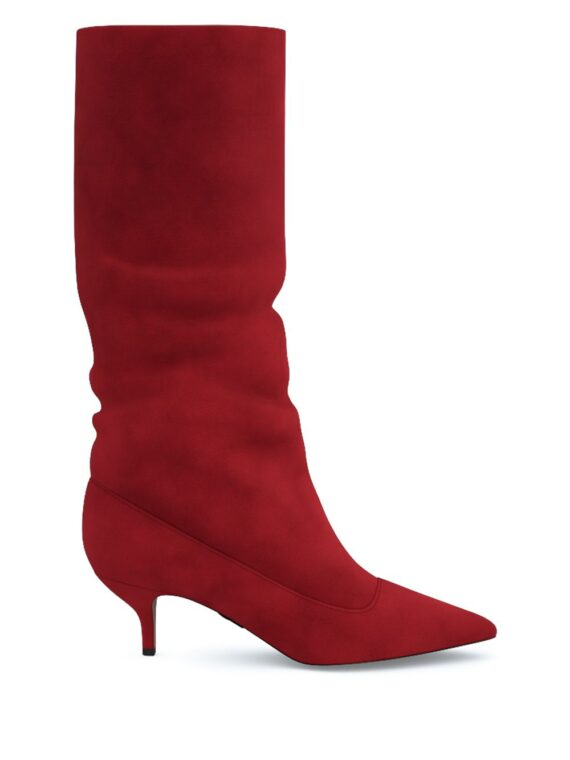 Paul Andrew Nadia boots - Red - Paul Andrew