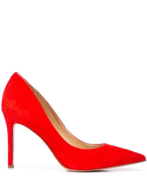 Sam Edelman Hazel stiletto pumps - Red - Sam Edelman