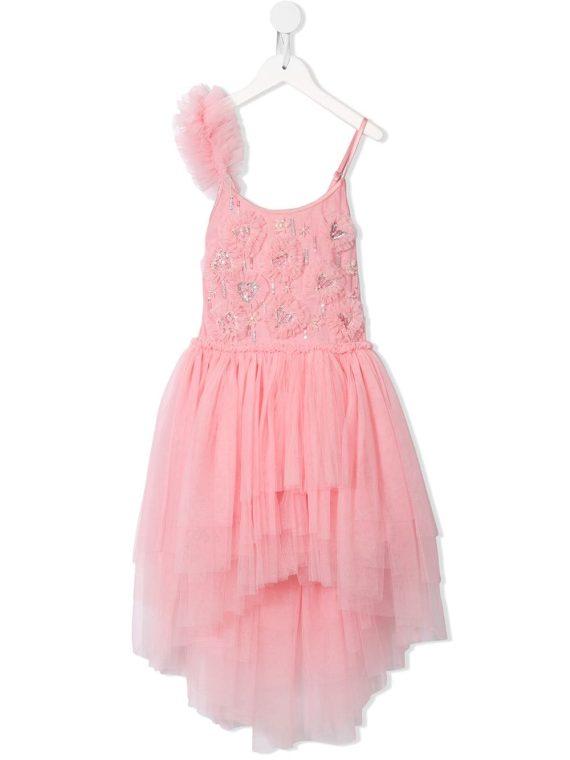Tutu Du Monde Sweetheart tutu dress - PINK - Tutu Du Monde