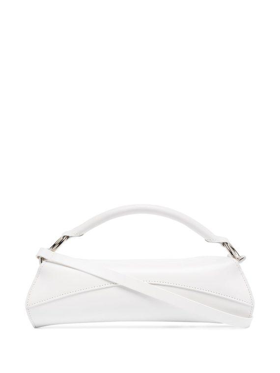 VENCZEL Elan shoulder bag - White - VENCZEL