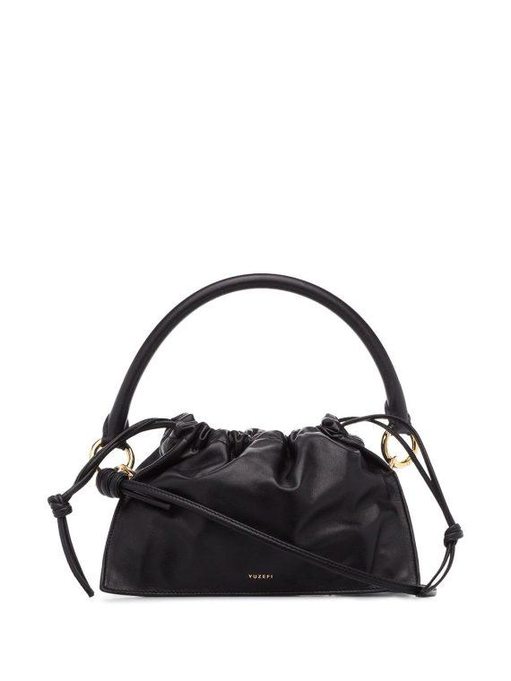 Yuzefi Bom tote bag - Black - Yuzefi