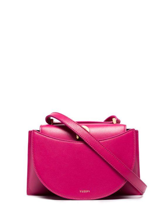 Yuzefi Edith shoulder bag - PINK - Yuzefi