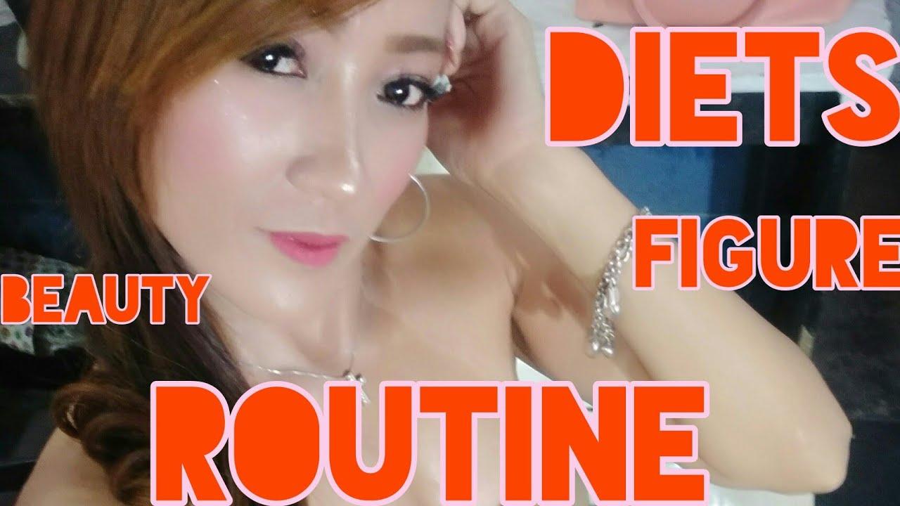 Beauty Diets | Ash Cabahug