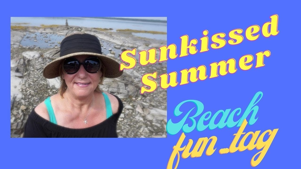 My Sunkissed Summer Passions | Monika's Beauty & Lifestyle