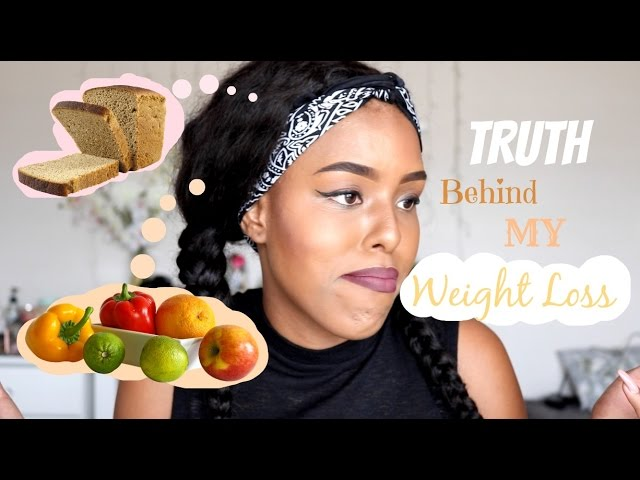 HOW I LOST 12 KG!! DIETS, SECRETS, BULLYING! | SOUTH AFRICAN BEAUTY BLOGGER | BEAUTY CORNER SA