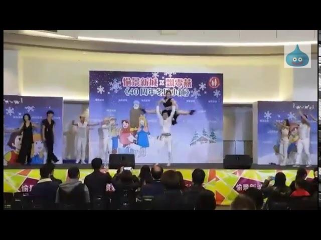 愛舞動愉景新城 2014 MAMA BEAUTY & FASHION SHOW – 韓國舞蹈組合 Sachoom 花絮片段重溫!